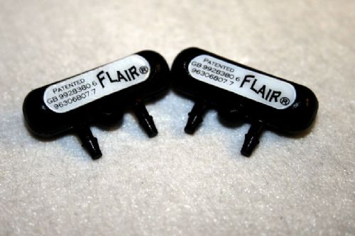 Flair Dummy Valves